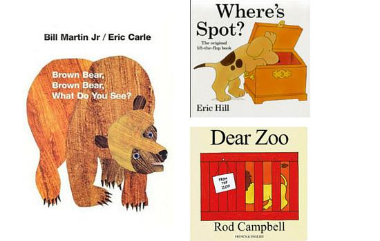 3 libri in inglese