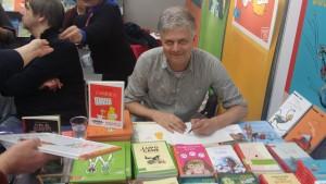 "Ole Konnecke firma ""Le avventure di Lester"" Beisler Editore"