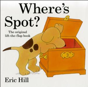 where is spot
