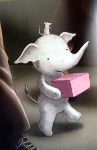 Elliot l'elefantino