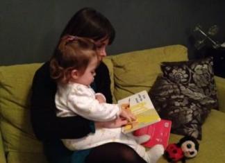 Francesca Tamberlani legge a Ilaria