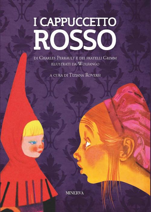 I Cappuccetto Rosso cover