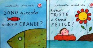 Libri di Antonella Abbatiello-cover