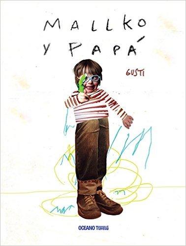 libro disabilità Malko y papa
