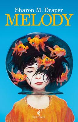copertina di Melody