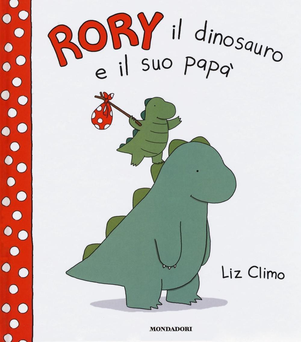 Rory e il suo papa-cover
