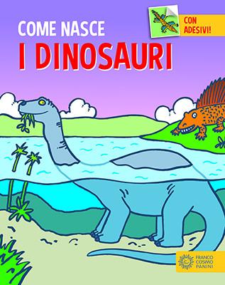 Come nasce - dinosauri