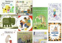10 libri sui nonni