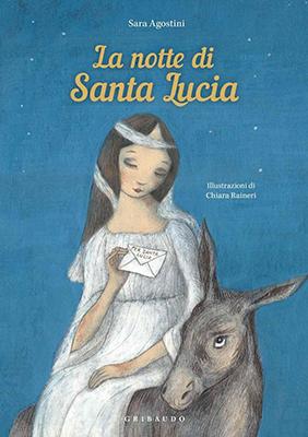 La notte di Santa Lucia copertina