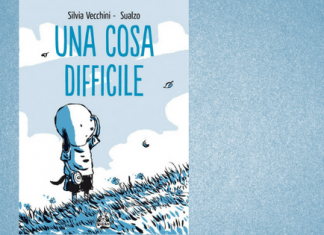 Una cosa difficile cover