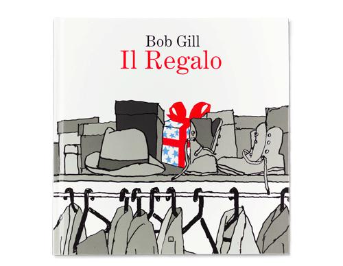 copertina de Il regalo