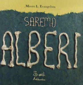 copertina di Saremo Alberi