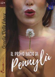 copertina di Il primo bacio di Pennylu