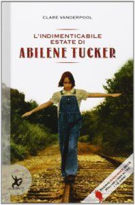 copertina di Abilene Tucker