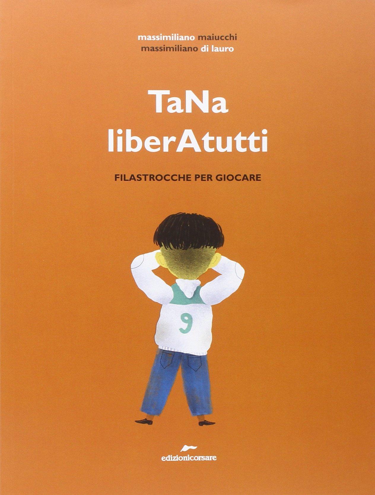 copertina di Tana Liberatutti