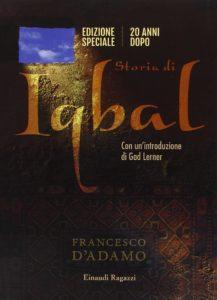 copertina di Iqbal