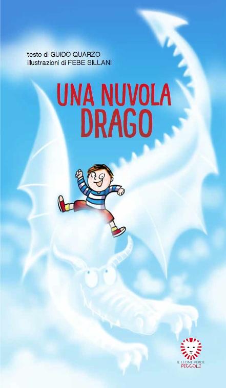 Una nuvola di drago-copertina