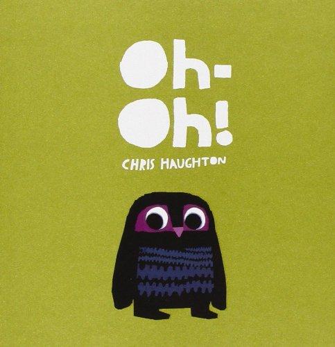 copertina di Oh-Oh