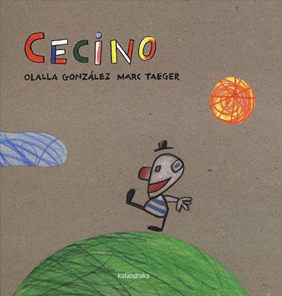 copertina di Cecino