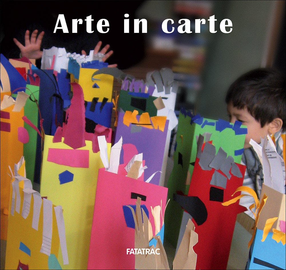 cover di Arte in Carte