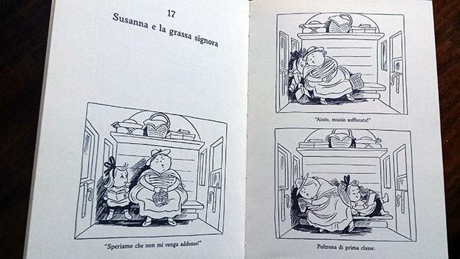 Susanna e la grassa signora