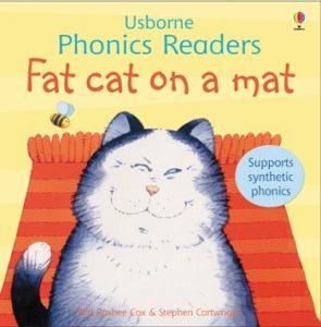 Usborne Phonics Reader