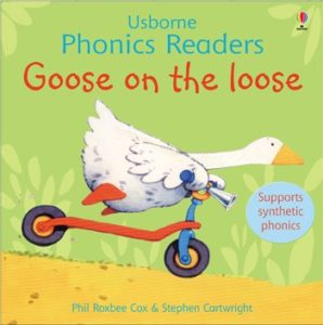 Usborne Phonics Readers