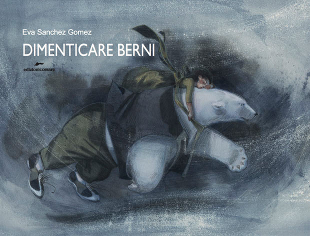 copertina di Dimenticare Berni