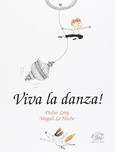 Viva la danza copertina
