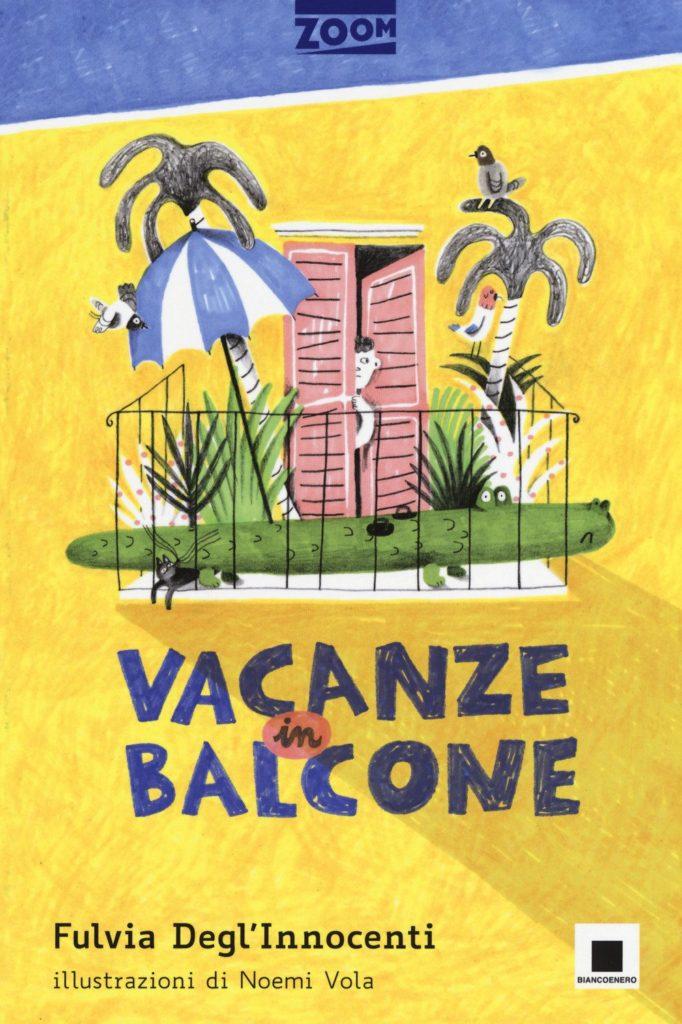 Vacanze in balcone