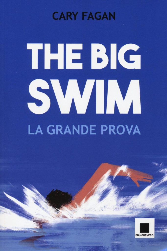The Big Swim La grande prova