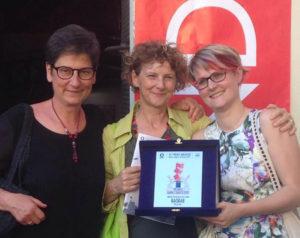 Premio Gianna e Roberto Denti alla libreria Babobab-homepage