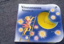 Ninnananna Ninna-o cover