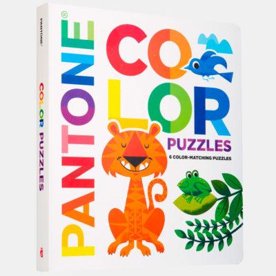 PantoneColorPuzzles