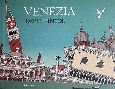 Venezia-cover