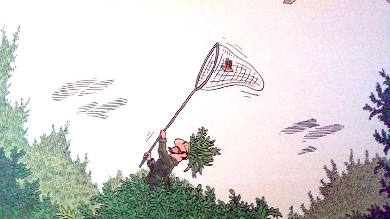L'uccellatore