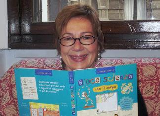 Sabina Stavro, Responsabile Editoriale Scienza