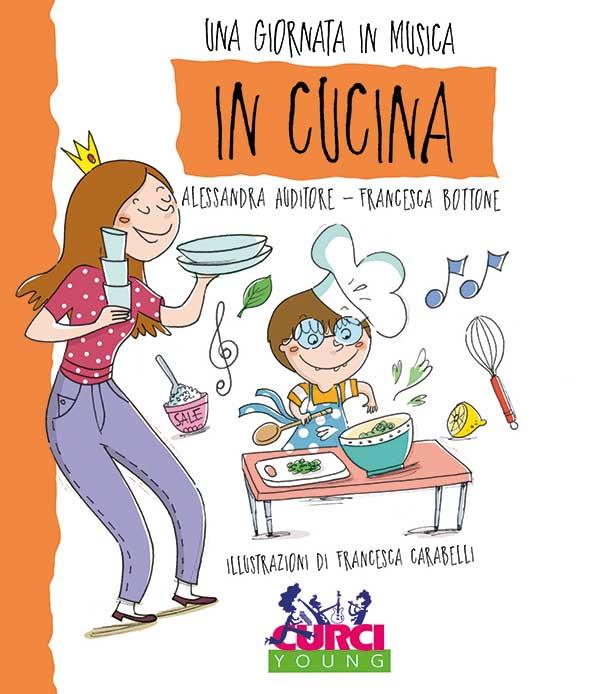 In Cucina_Edizioni Curci Young