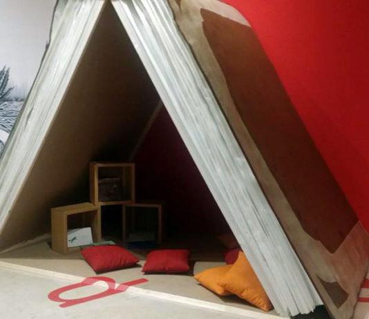 Libri senza parole Destinazione Lampedusa