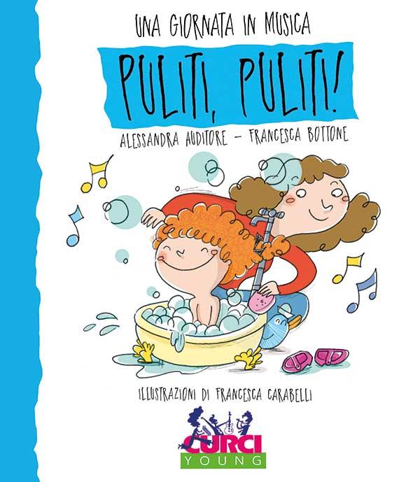 Puliti Puliti_Edizioni Curci Young