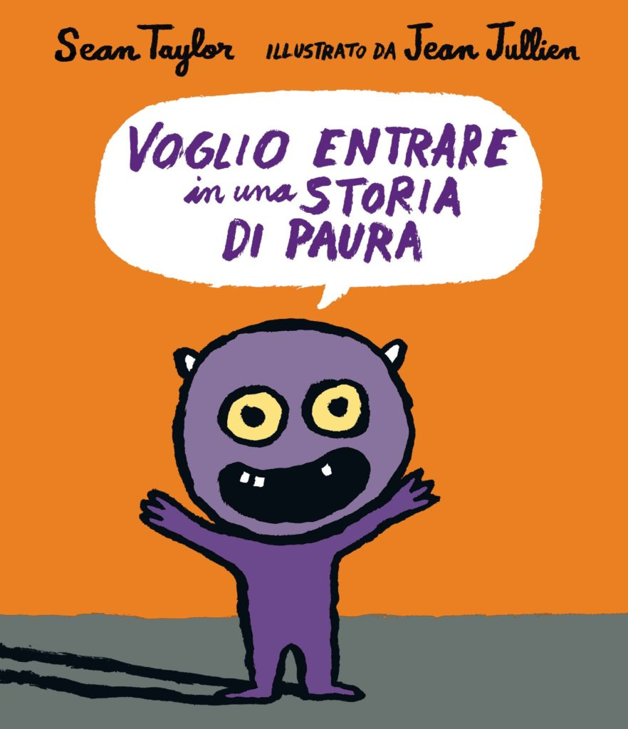 3 letture illustrate adatte al periodo di halloween for Piani di una storia
