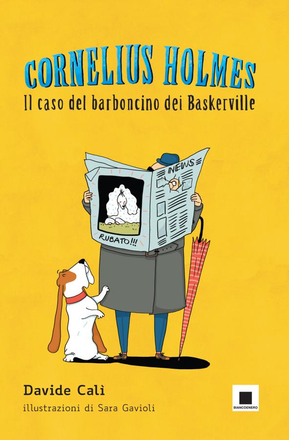 Cornelius Holmes e il caso del barboncino dei Baskerville
