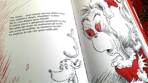 Il Grinch e il cane renna