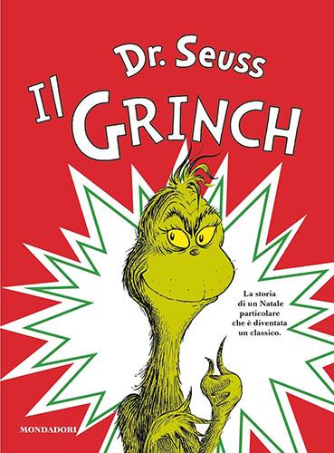 Copertina de Il Grinch