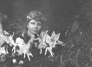 Le fate di Cottingley