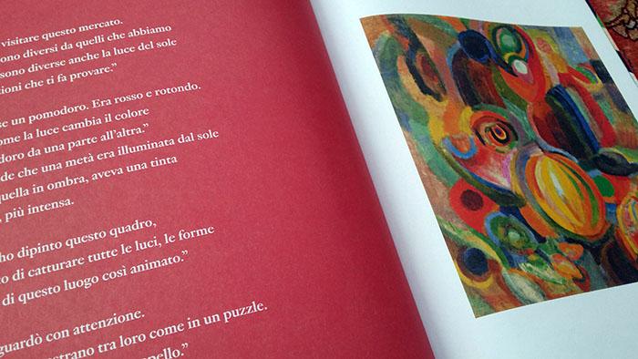 Sonia Delaunay_una vita a colori-opere