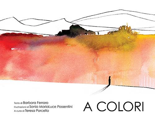 copertina di A Colori