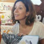 Luisa Lazzarini