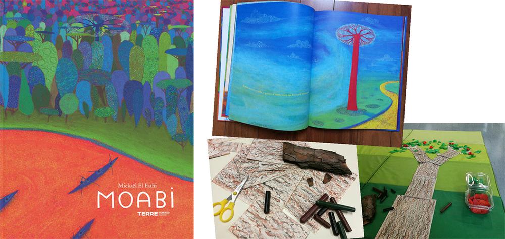 libro Moabi