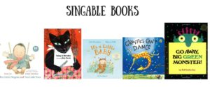 Singable Books